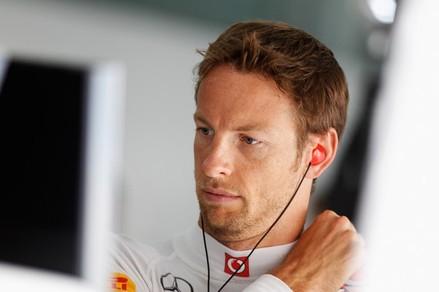 """Button: """"El coche ha funcionado de manera diferente respecto a las otras carreras"""""""