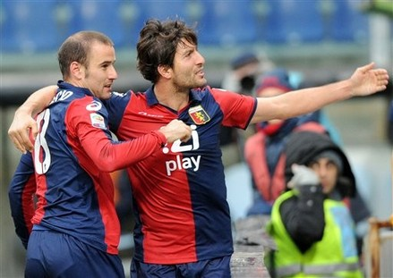 Inter, in arrivo anche Kucka, ma occhio a Palacio