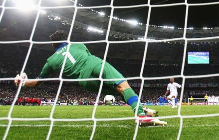 Italie-Angleterre : les notes