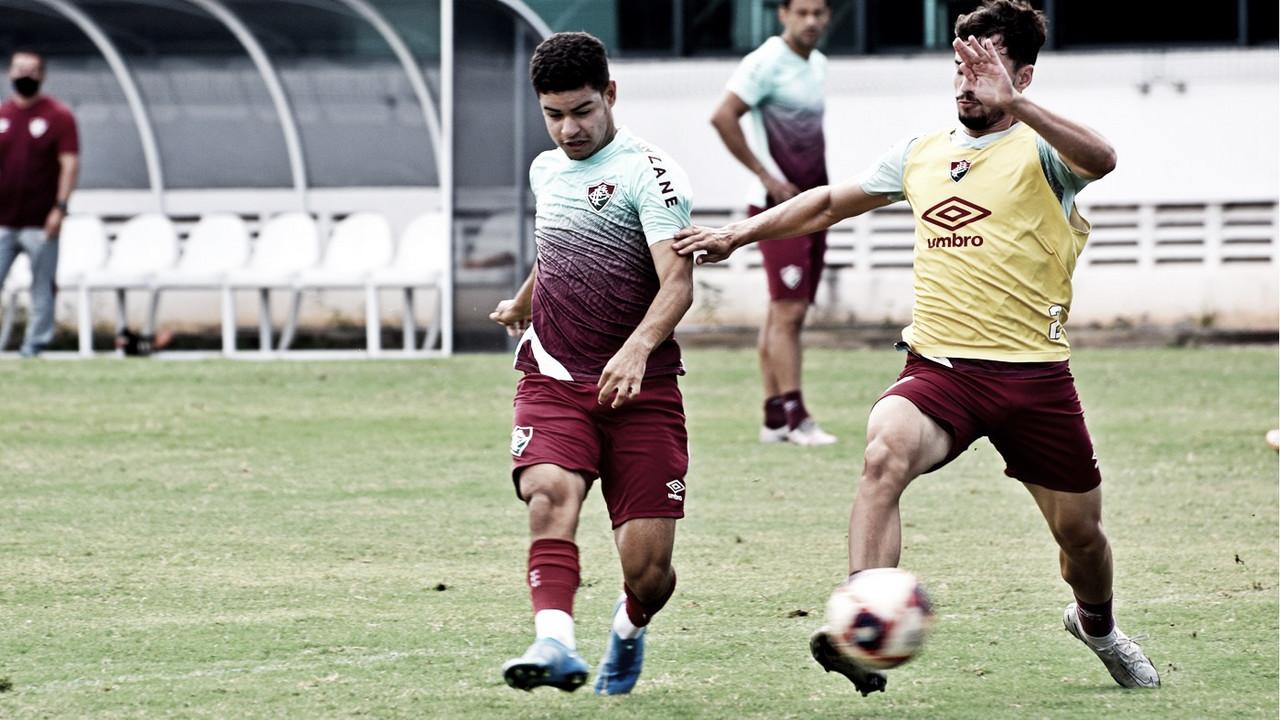 Em conflito com diretoria, Miguel acionará Fluminense na Justiça