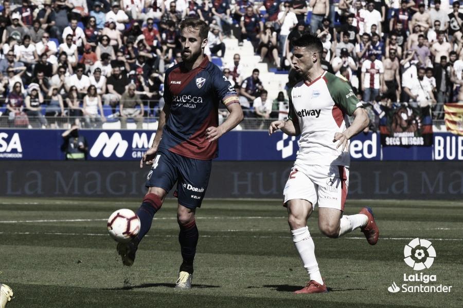 Resumen SD Huesca vs Alavés en LaLiga 2020/2021
