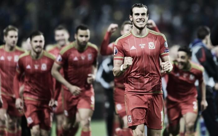 Euro 2016, i 23 convocati del Galles: Bale e Ramsey le stelle