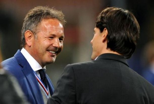 Sinisa Mihajlovic est l'entraîneur d'un nouveau Milan