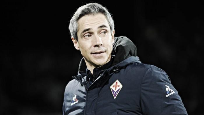 """Fiorentina, i dubbi di Sousa prima del Sassuolo: """"Non so se Borja recupera. Gonzalo da sempre il massimo"""""""