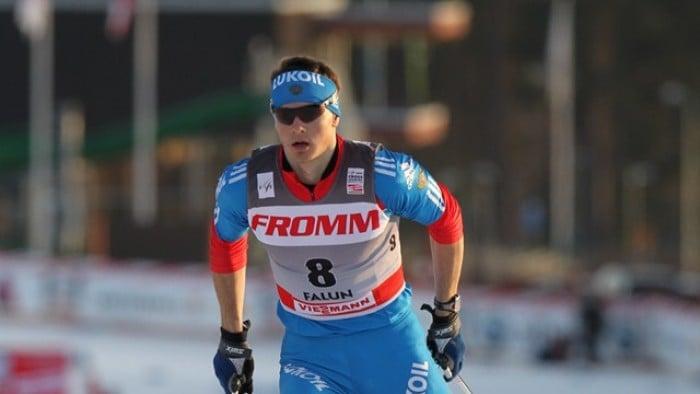 Sci di Fondo, PyeongChang - Skiathlon maschile, assolo di Sedov