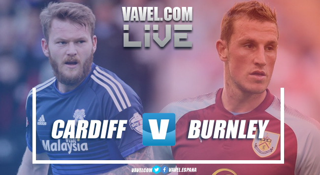 Cardiff City vs Burnley Preview: Bluebirds look for first league win of the season