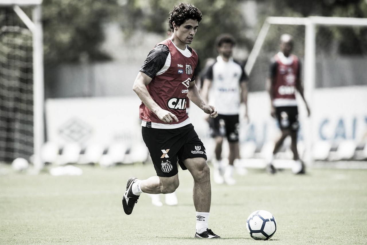 Marcelo Djian, diretor do Cruzeiro, analisa nomes de Bruno Henrique e Dodô para 2019