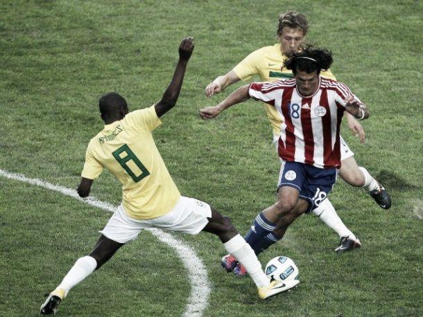 Con Brasile-Paraguay si completa il quadro delle semifinali