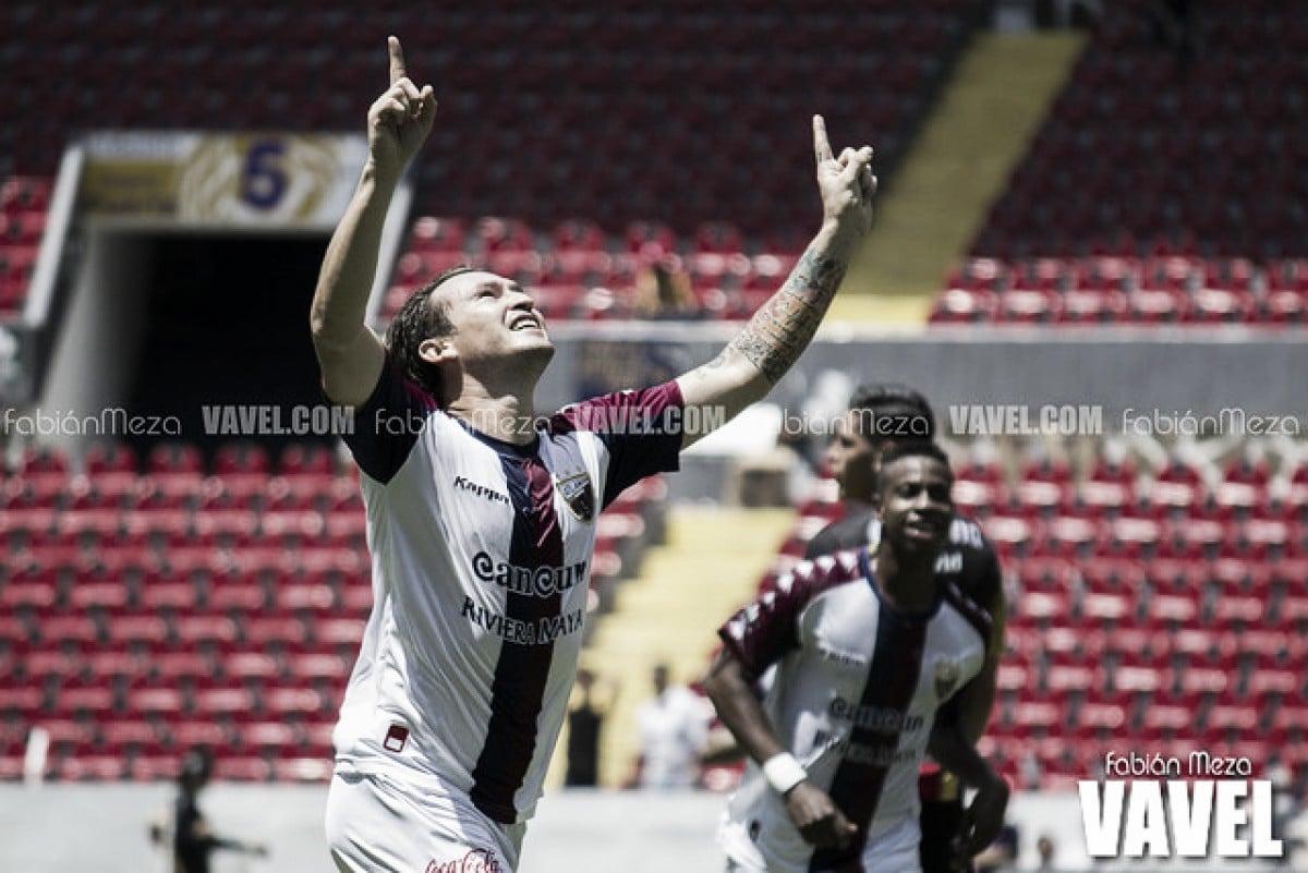 Leones Negros 2-3 Atlante: puntuaciones de Atlante en la jornada 6 de la Liga de Ascenso MX Apertura 2018