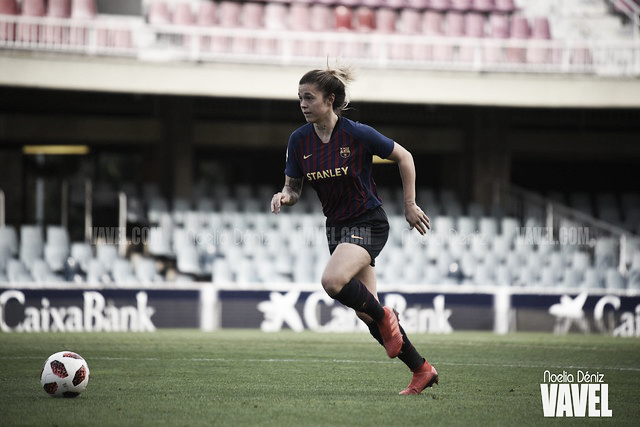 Resumen de la temporada 2018/19 del FC Barcelona Femenino: una defensa intachable