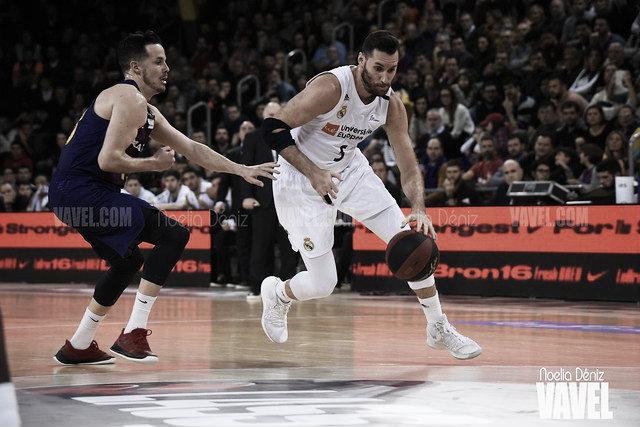 Previa FC Barcelona Lassa - Real Madrid Baloncesto: el Palau Blaugrana puede dictar sentencia
