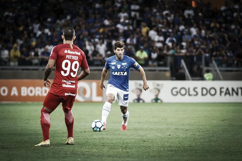 Invicto em casa, Internacional enfrenta Cruzeiro no Beira-Rio pelo Campeonato Brasileiro
