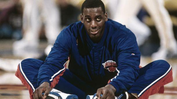 Anthony Mason non ce l'ha fatta, l'ex Knicks muore a 48 anni