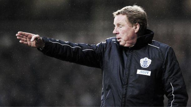 QPR: Redknapp si dimette per problemi fisici