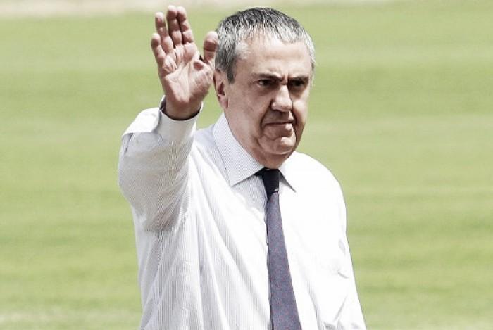 """Ing. Alejandro Rodríguez: """"La calentura de un partido, no justifica una agresión"""""""