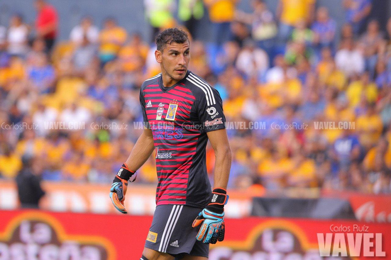 Nahuel Guzmán llama a la unión de los jugadores en México