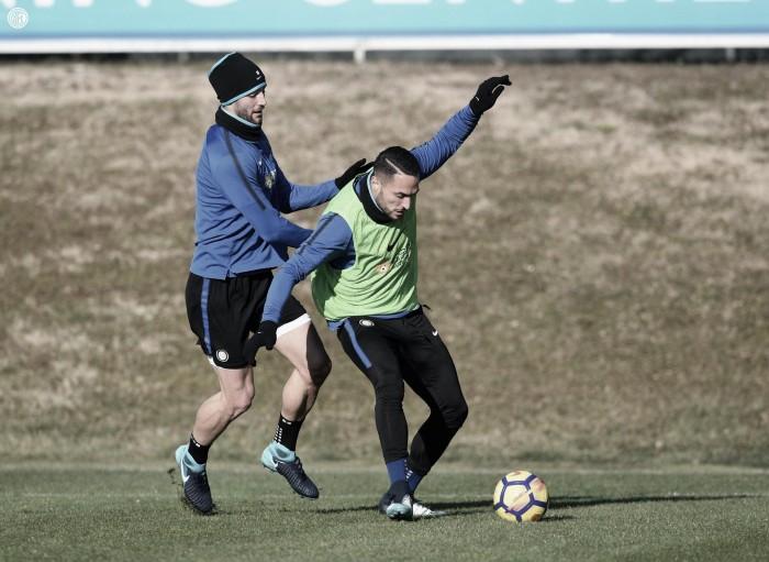 Spalletti: 'Inter, il riferimento deve essere la Juve! I loro giocatori...'