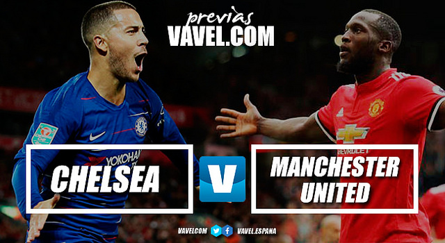 Chelsea vs Manchester United Preview: Sarri looks to heap more misery on Red Devils
