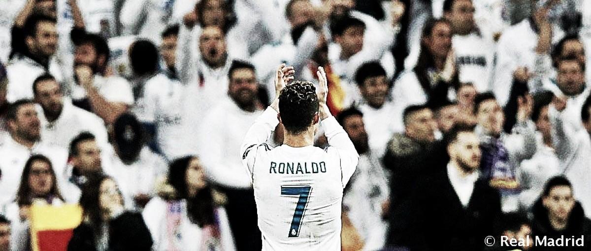 """Fim do ciclo: Cristiano Ronaldo deixa Real Madrid após nove anos: """"Chegou a hora"""""""