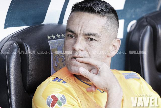 Se despidió Juninho de Tigres