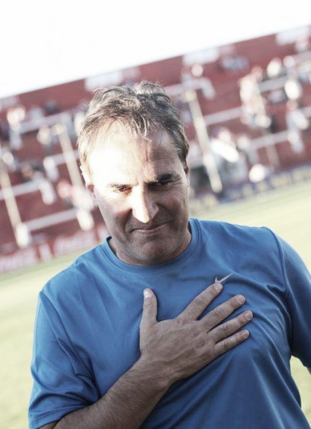 """Madelón: """"Fue una elección del plantel jugar el domingo"""""""