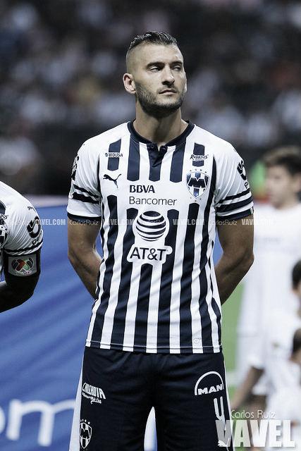 """Nicolás Sánchez: """"No me siento referente del gol"""""""