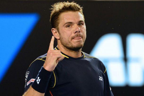 ATP Finals GrA : Wawrinka, dernier qualifié