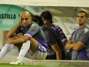 El Real Valladolid anuncia que ocho jugadores abandonarán el equipo