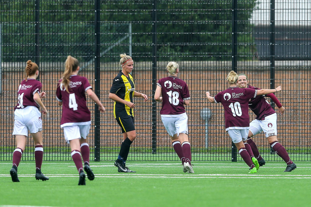 SWPL 2 week 1 review: Hearts come back from behind to beat Hamilton
