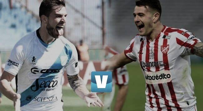 Cara a cara: Ramiro Costa vs Pablo Vegetti