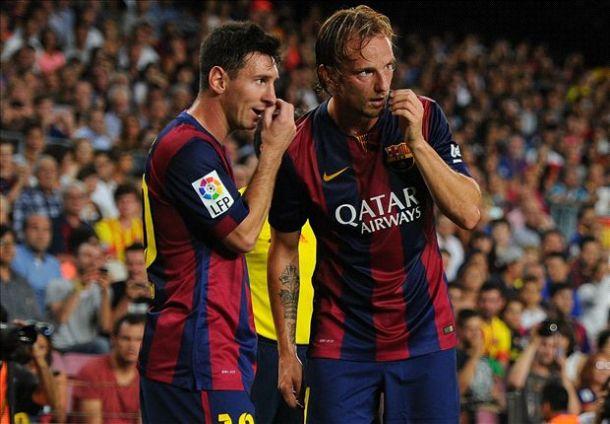 Match Preview: Barcelona - Villarreal