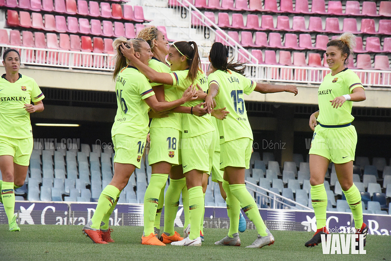 UEFA Women's Champions League - round of 32, second leg review