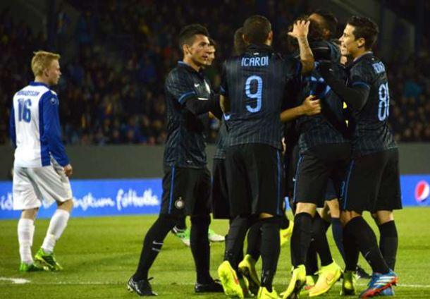 Inter, l'Europa è a un passo