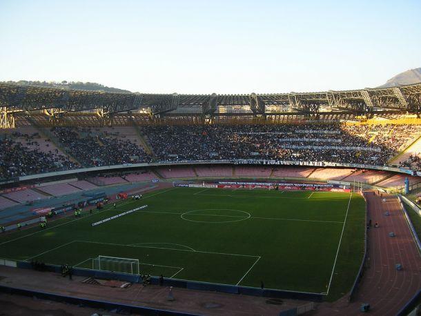Progetto San Paolo: 45 mila posti, via la pista d'atletica