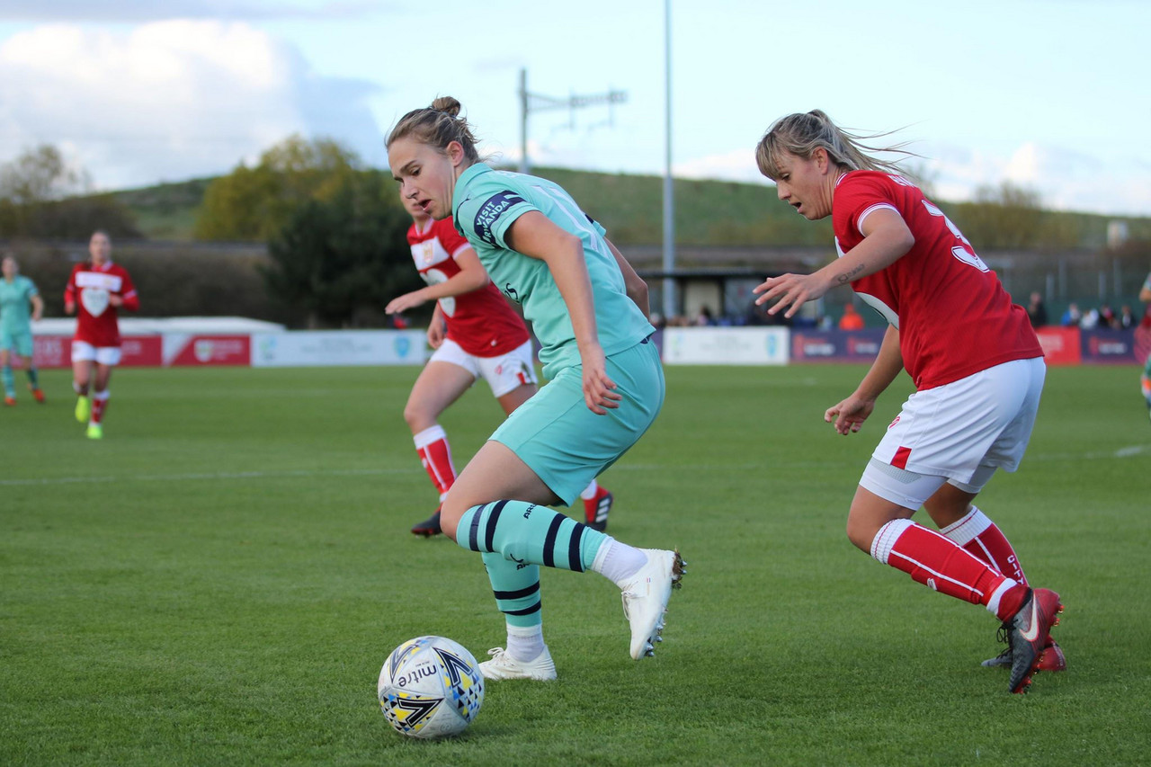 WSL week 7 review: A weekend of firsts