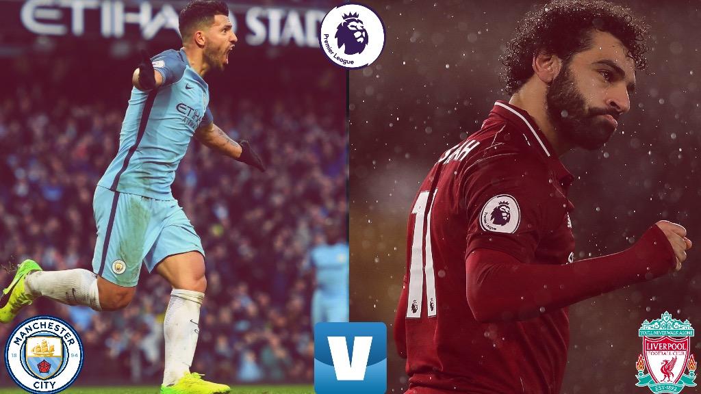 Premier League - Testa a testa all'Etihad: il City ospita il Liverpool capolista