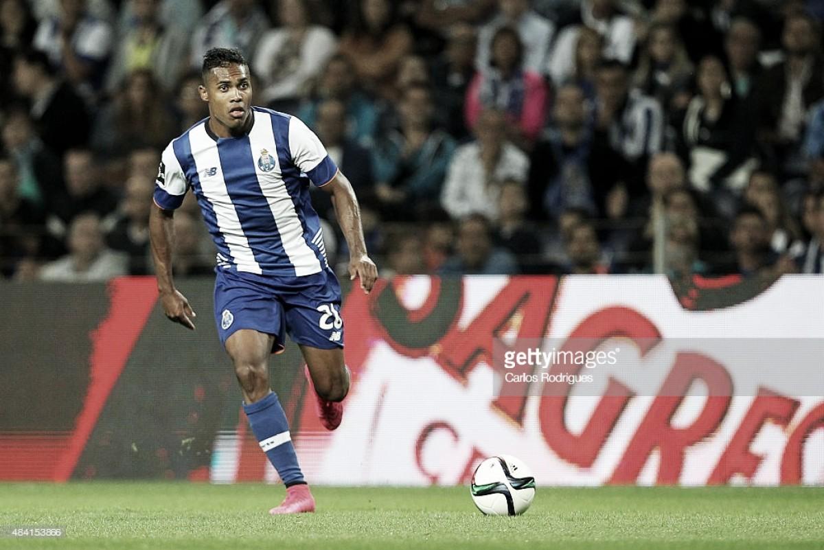 Ex-jogadores do Porto: por onde andam?