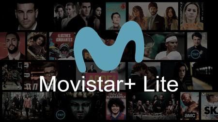 Las mejores series y programas originales de Movistar+ Lite