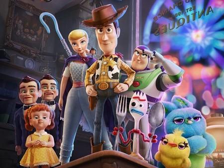 'Toy Story 4' :primer tráiler, emotivo y tierno, que sale a la luz