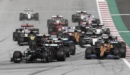 La F1 ya tiene su calendario 2021