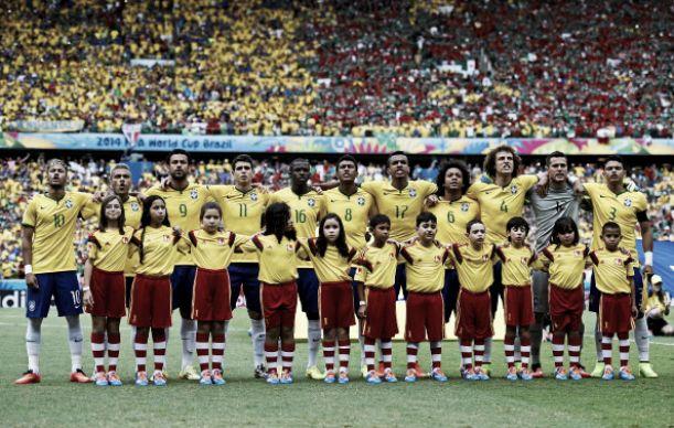 Fifa teme manipulação de resultado no jogo do Brasil contra Camarões