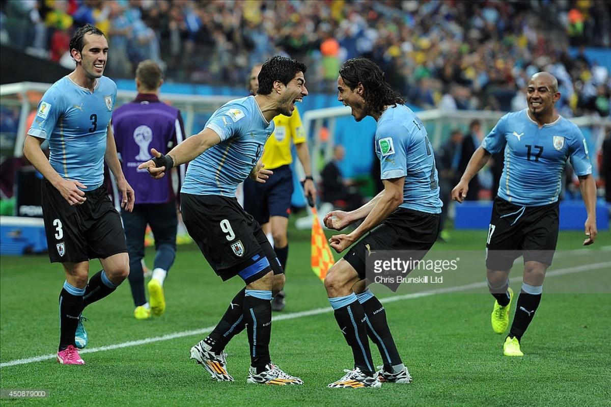 Could Uruguay be dark horses at the World Cup?