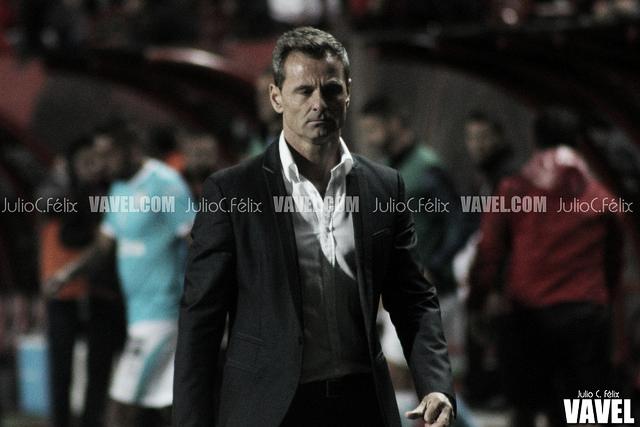 """Diego Cocca: """"Te da mucha bronca que los árbitros se equivoquen"""""""