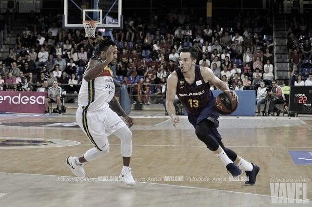 El Barça buscará recuperar sensaciones en Andorra