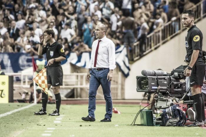 Leonardo Jardim elogia intensidade do Monaco na goleada sobre Olympique de Marseille