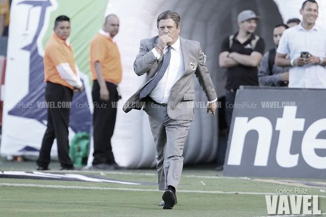 """Miguel Herrera: """"No hay oferta formal por nadie"""""""