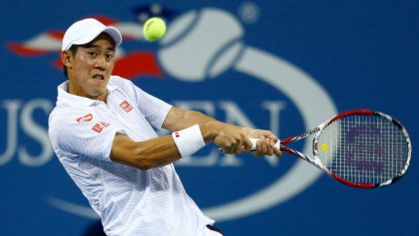 US Open, subito sorprese: usciti al primo turno Nishikori e Ivanovic