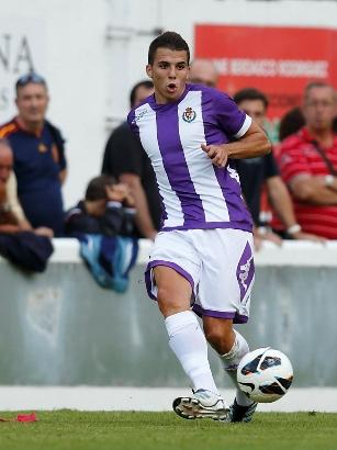 Lázaro continuará una temporada más en el Huesca