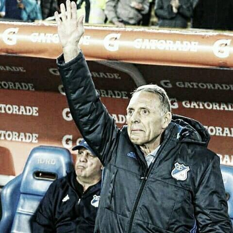 Gracias totales, Miguel Ángel Russo
