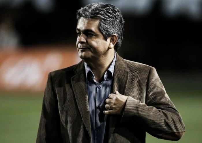 Diretoria do Sport age rápido e anuncia Ney Franco como novo treinador